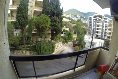 Haret sakher apartments