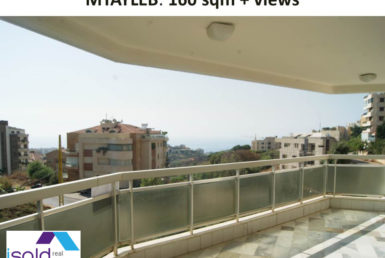 apartments for sale in mtayleb