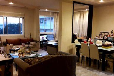 180m2 apartment sale kfarhbab Lebanon real estate