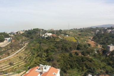 Own your dream apartment naccache,el metn,Lebanon,under construction