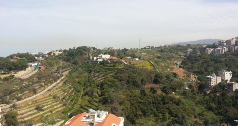 Own your dream apartment in Naccache, El Metn ( under-construction )