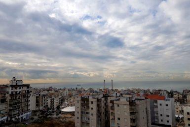 155m2 apartment sale zouk mikhael kessrouan lebanon