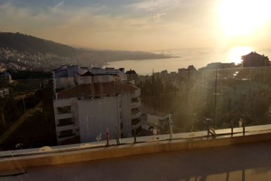 317m2 apartment sale adma kessouran real estate lebanon