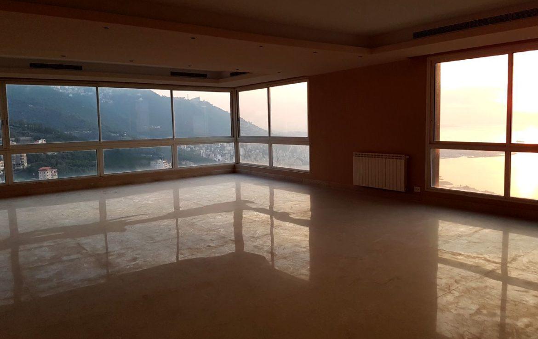 360m2 kfarhbab apartment sale real estate kesrouan lebanon