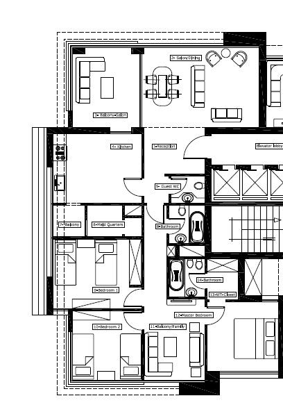 achrafieh ashrafieh apartments