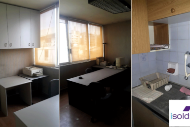 hazmieh office sale isold real estate