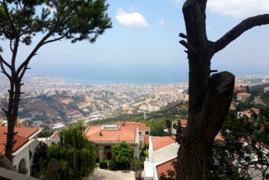 ain saade apartment sale 194m2 terrace unblockable view