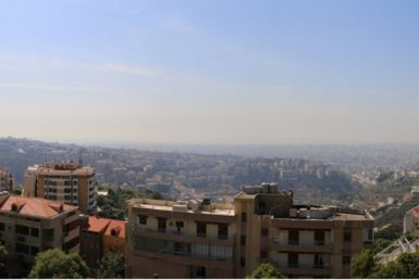 real estate lebanon, isold, mansourieh apartment for sale 176m2