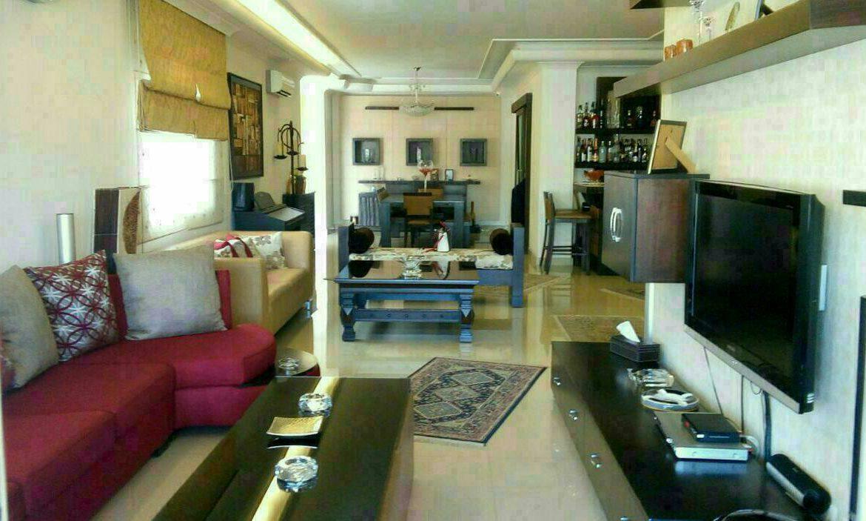 Mar takla hazmieh apartments sale