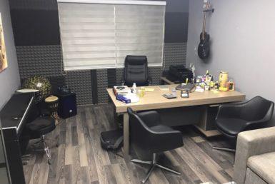 office 170m2 rent in jdeideh prime location real estate lebanon
