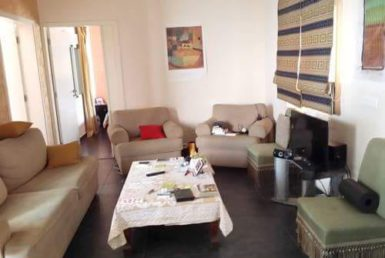 100 M2 Furnished Apartment For Rent In Achrafieh Geitaoui
