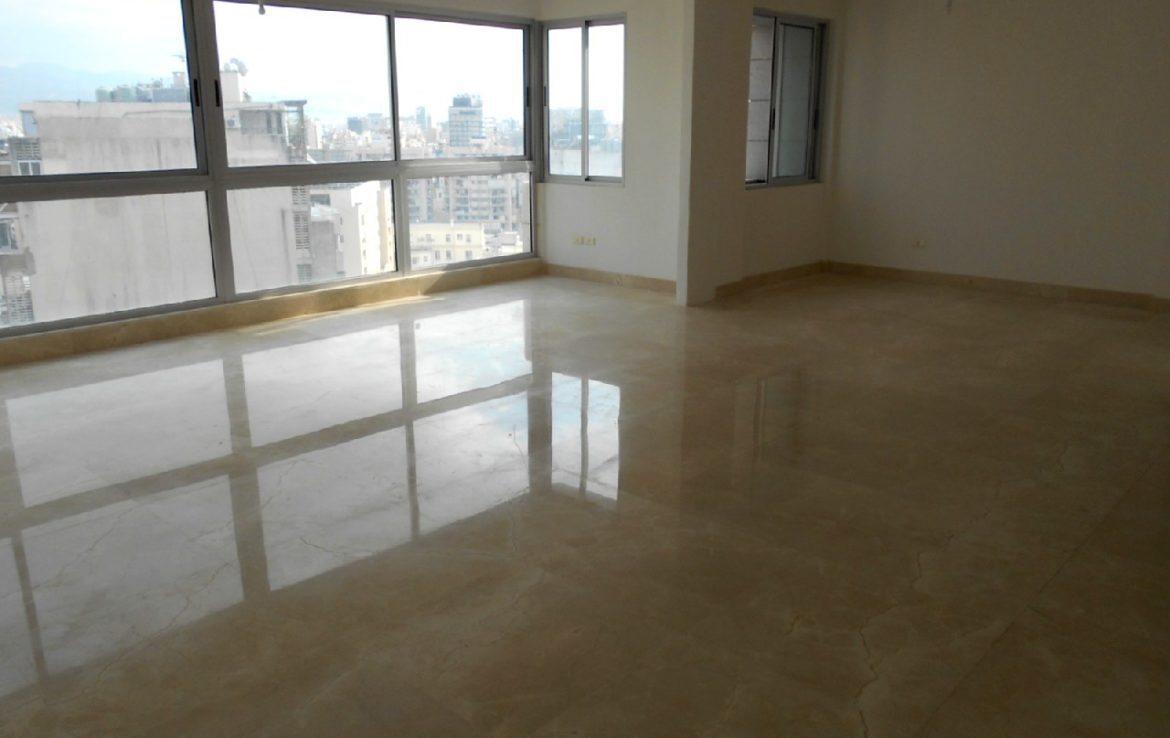 Apartment for sale in achrafieh isold